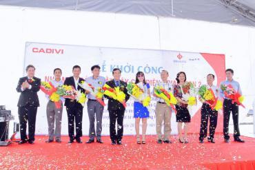 Motiva Việt Nam cùng Bệnh viện đa khoa quốc tế Thu Cúc