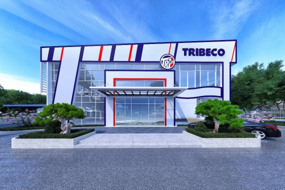 NORTH TRIBECO BEVERAGE FACTORY